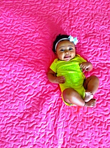 Chloe pink